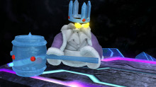Crystal King (Paper Mario)