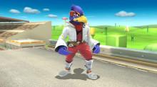 StarFox Zero Falco