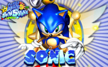 Super Sonic Sunshine (Download)