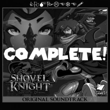[COMPLETE] The Entire OST of Spectre of Torment