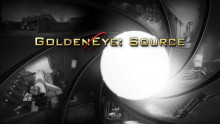 Goldeneye Source Sound Mod