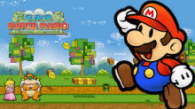Paper Mario Soundpack