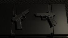 WIP - Crash Glock19 Gen4 - Texture