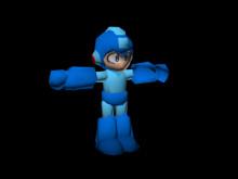 [WIP] N64 Classic Mega Man(Not MML)