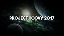 Project Hoovy 2017