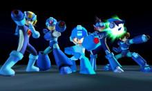 [WIP] N64 Classic Mega Man COMPLETE