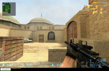Twinke M4a1 with holosight (no