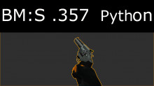 BM:S .357 Python