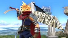 Cloud (Kingdom Hearts Outfit)