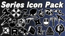 Series Icon Megapack