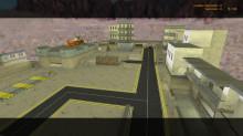 Zombie Dust2x2 MixBuild CS:GO CS 1.6V
