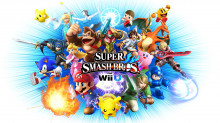 Super Smash Bros. for Wii U | Unofficial Patches