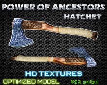 Power of ancestors