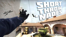 Short Throw 'Nades