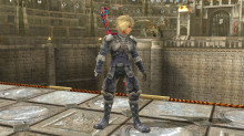 Hunter Series Shulk