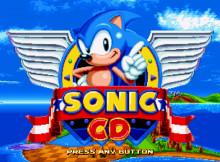 Sonic Mania CD