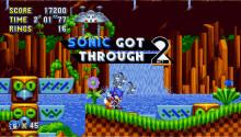 Sonic Mania PC - The Ultra Mod Combination!