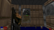 Doom 1: Reimagined Project