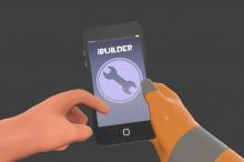 MannPhone iBuilder