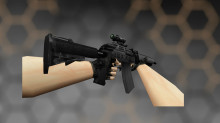 Weapon for AK47