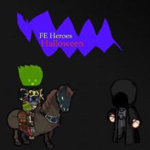 Fire Emblem Halloween Event Mod