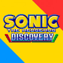 Sonic the Hedgehog Discovery