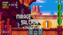 Mirage Saloon: No-Sky-Chase Edition
