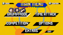 Game Grumps Mania