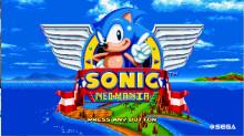 Sonic Neo Mania