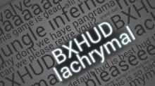 BX Hud ~lachrymal~