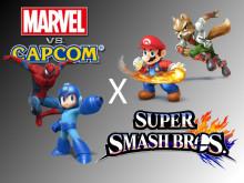Marvel Vs. Capcom + (Help Wanted)