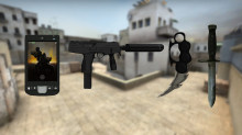 Custom Models on CS:GO - Update #3 Edition