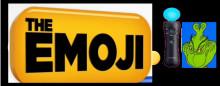 Emoji.io Repainted: DPS2004 Edition.