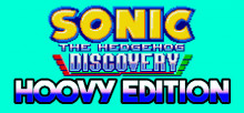 Sonic Discovery: Hoovy Edition