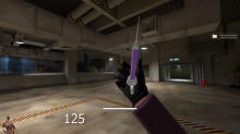 syringe for spy