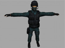 HD Gign remastered