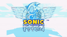 Sonic Frosted (FIRST LOOK)