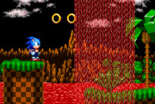 Sonic.EXE Mania The Resistance