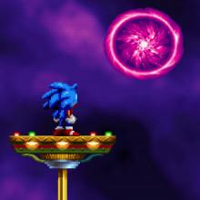Sonic Neo Mania (WIP)