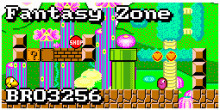 Fantasy Zone [WIP]