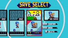 Sonic Mania- The Grand Finale