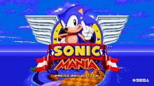 Sonic Mania: The Grand Finale