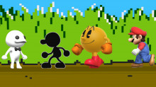 Chorus Kid (Rhythm Heaven)