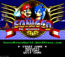 Sonic CD Boll (For 1.7)