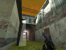 A new remake for de_Outlaws