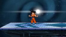 Goku Fukkastu V2