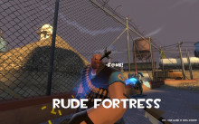 Rude Fortress