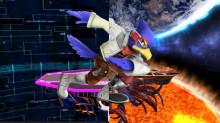 [W.I.P] Melee-ish Falco