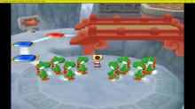 Yoshi Party