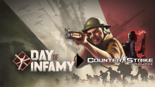 Day of Infamy PORTS